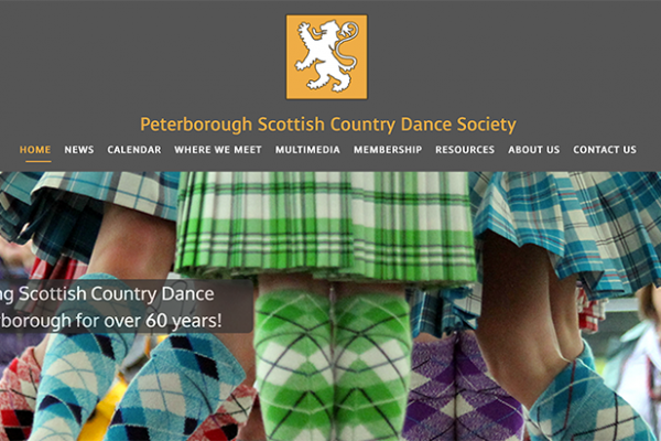 Peterborough Scottish Country Dance Society
